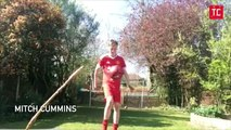 THREE ROUND FOOTBALL CHALLENGE | FINAL ROUND | EPIC PRIZE BUNDLE!