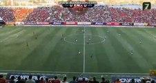 Mexico MX Liga : Club Tijuana vs Cruz Azul