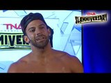 Robbie E Talks About Facing His Former Tag Partner at #Slammiversary This Sunday
