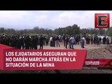 Siete heridos tras enfrentamientos en San Martín de las Pirámides