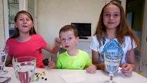 Haba desafío Niños Bin buzld Desafío boozled que comemos caramelos boozled