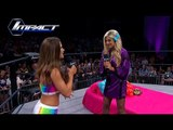 Brooke has Just One More Thing To Say To Taryn Terrell (Jun. 10, 2015)