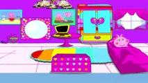 Tous les enfants pour dessins animés dessins animés sur Nouveau en rang russe série Peppa Pig Peppa Pig