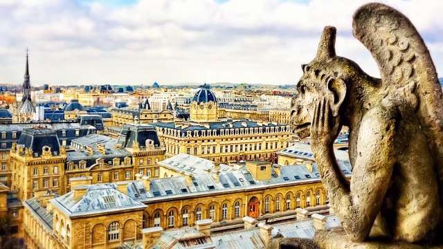 Facts About Most Famous Landmarks - 10 shocking facts about the world's most famous landmarks