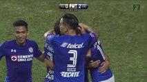 Xolos Tijuana 0-2 Cruz Azul - Resumen - Liga MX - 21.07.2017