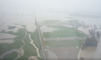 Aerial Footage Shows South Island Flooding