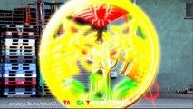 Kamen Rider W x OOO x Fourze: All Henshin, Form & Finisher