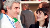 Raymond Domenech : ses touchantes confidences sur Estelle Denis