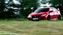 Comparatif vidéo - Les essais de Soheil Ayari - Honda Civic Type R vs Seat Leon Cupra : différence de styl