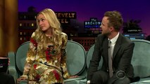 Piper Perabo Can Cry Herself Out of a Speeding Ticket