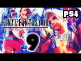 FF12 Final Fantasy XII: The Zodiac Age Walkthrough Part 9 (PS4) English - No Commentary