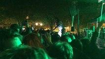 """Taïro en concert à Lisieux : """"on n'a qu'une seule vie"""""""