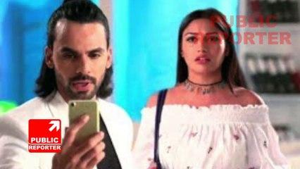 Ishqbaaz - 23rd July 2017  Star Plus Serials