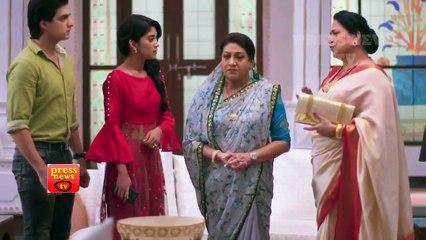 Yeh Rishta Kya Kehlata Hai - 23rd July 2017  Star Plus  News