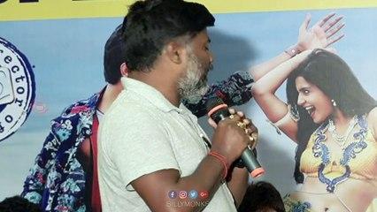 Vaishakam Movie Successmeet
