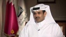 Saad al-Kaabi: 'The blockade has made Qatar stronger' - Talk to Al Jazeera