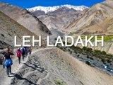 Leh ladakh Tour Video  Leh Ladakh Tour and Travels Video