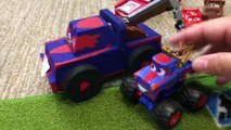 Et Précédent dos construire des voitures croître Comment foudre faire faire tirer à Il jouet jouets Disney disney 3 voitures mcqueen