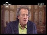 Geoffrey Rush Italian Interview