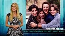 Girl Meets World Details Ben Savage and Danielle Fishel Confirm Return!