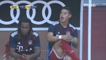 Bayern Munich vs Milan 0-4 - Highlights & Goals 2017 HD