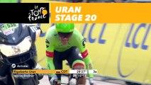 Near live - Étape 20 / Stage 20 - Tour de France 2017
