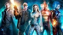 DC's Legends of Tomorrow - Saison 3 Comic-Con 2017 Trailer