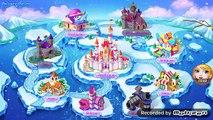 juegos de princesas para vestir y maquillar | juegos para niñas disney | 2016 HD