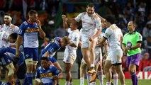 Résumé du Quart de Finale de Super Rugby : Stormers vs Chiefs
