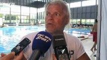 Philippe Lucas souligne la marge de progression de certains nageurs français