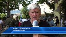 Hautes-Alpes : Chorges en fête pour célébrer son Patron Saint-Victor