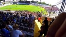 Vlog Munich: The Fiercest Lower Derby In The World. 1860 Munich vs Bayern Munich   RedCard