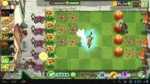 Áloe áloe plantas zombis Plants vs Zombies 2 vs la búsqueda de una nueva planta de aloe