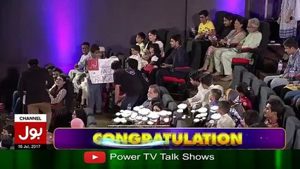 Breaking News: Gupshup with Newly Married Pakistani Couple | Game Show Aisay Chalega