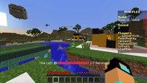 Souffla constructeurs Tchad joueur dans Il pièces Vitesse vers le haut en haut gwen minecraft
