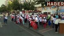 Doğu ve Güneydoğu Anadolu'da Kardeşlik ve Spor Turnuvaları düzelendi  sonhaber.im