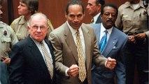 O.J. Simpson Case Racial Symbolism Now A Relic