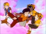 Peter Pan und die Piraten - Hörspiel 1.1 - Auf Schatzsuche