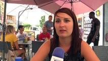 Alpes-de-Haute-Provence : A 24 ans Morgane originaire de Digne sort le premier roman d'une trilogie