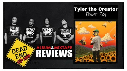 Tyler, the Creator – Flower Boy Album Review | DEHH