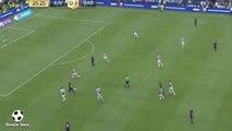 Neymar Second Amazing Goal vs Juventus HD - Juventus vs Barcelona 0-2 - International Champions Cup 23-7-2017