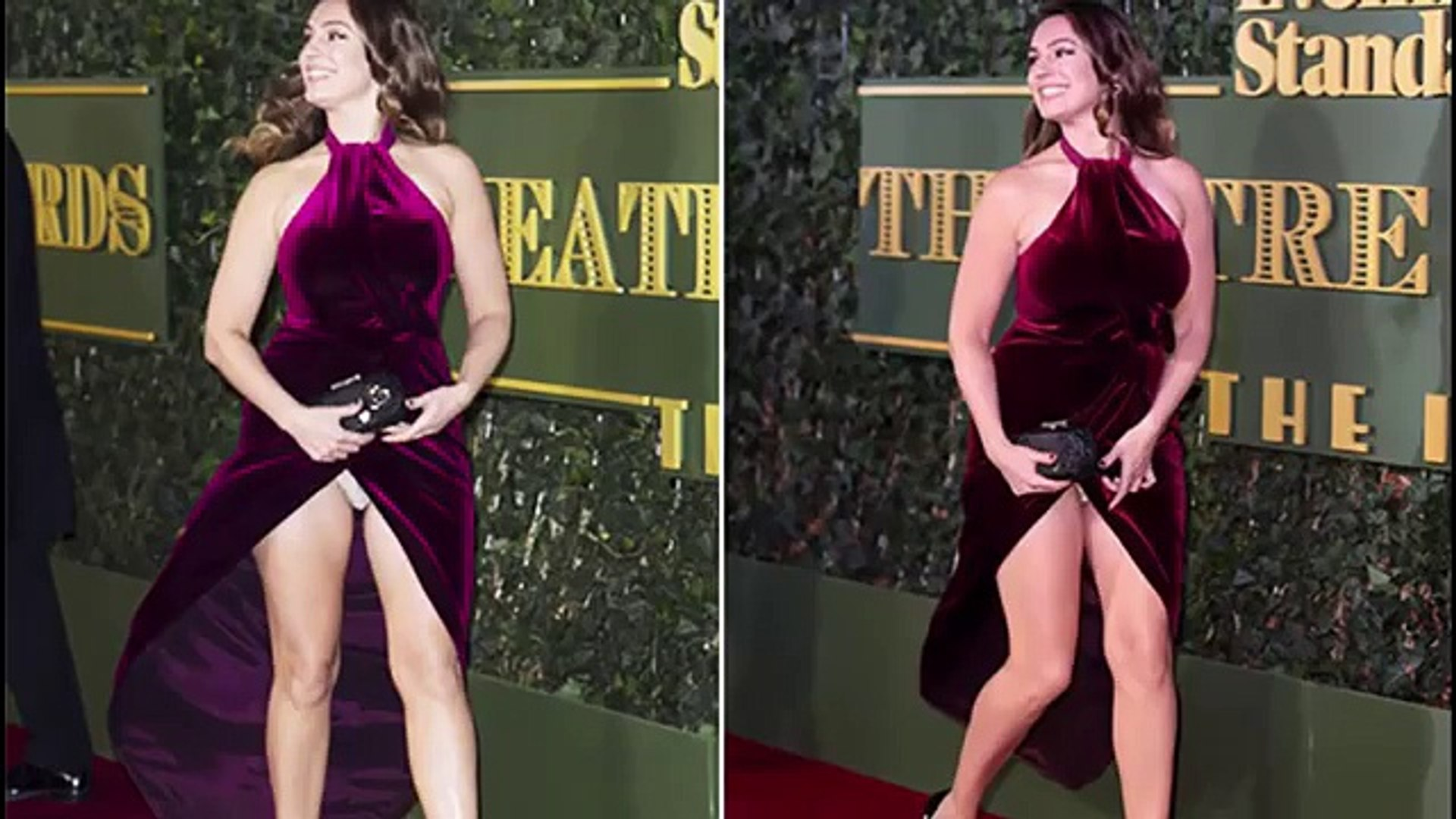 55 Worst Celebs Wardrobe Malfunctions Ever