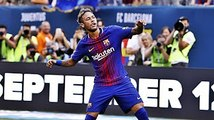 Juventus - Barcelona 1-2 - All Goals & Highlights - ICC 22/07/2017 HD