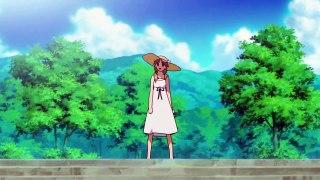 OVA ToHeart2 第02話 「あの夏、一番騒がしい海�