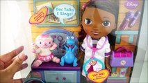 Doutora Brinquedos Lavar Bonecas Doc Mcstuffins Super