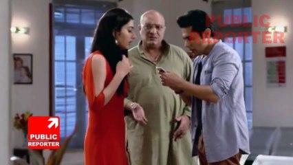 Woh Apna Sa - 23rd July  2017  Zee TV Serials