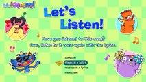 Éducatif enfants la musique garderie rimes chanson chansons le le le le la Météo Comment esl efl