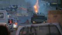 Συνεχίζονται οι συγκρούσεις στα Ιεροσόλυμα