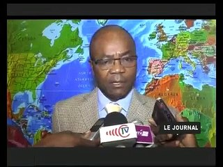 Journal de 20h TVCongo du jeudi 20 juillet 2017 -By Congo-Site