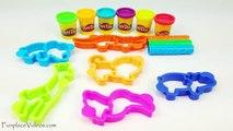 Enfants les couleurs colorant enfants Apprendre des noms jouer Mer enseigner tout petit jouets Animal crayola doh colori